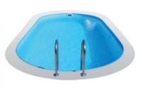 Серебряный источник - иконка «бассейн» в Слюдянке