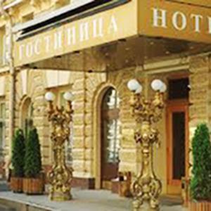 Гостиницы Слюдянки