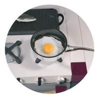 Клюква клуб-ресторан - иконка «кухня» в Слюдянке