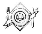 Клюква клуб-ресторан - иконка «ресторан» в Слюдянке